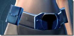 Fortified Defender Belt Female
