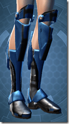 Fortified Defender Boots Female