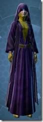 Kreia's Dyed