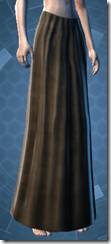 Kreia's Lower Robes Female