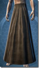 Kreia's Lower Robes Male