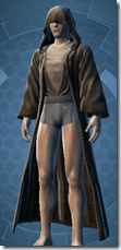 Kreia's Robes Male