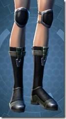 Lana Beniko Female Boots