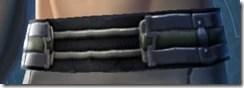 Lana Beniko Male Belt