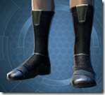 Lana Beniko Male Boots