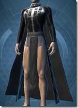 Malak's Shadow Chestguard Male