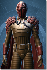 Mandalore the Indoimitable - Male Close