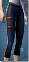 Mantellian Privateer Pants Female