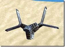 Model GSS-3 Mangler - Front