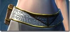 Noble Attendant Belt Female