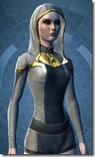 Noble Attendant Tunic Female