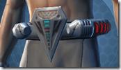 Reaver's Belt Male
