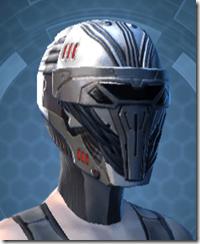 Reaver's Headgear Female