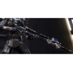 Red Reaper Sniper Rifle