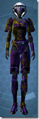 Resolute Protector Dyed