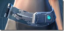 Resolute Protector Female Belt