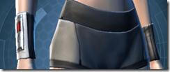 Resolute Protector Female Wristguards