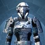 Resolute Protector