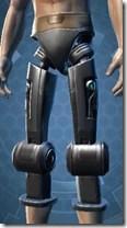 Series 614 Cybernetic Legs Male