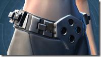 Series 615 Cybernetic Belt Female