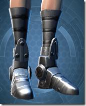 Series 615 Cybernetic Feet Female