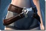 Theron Shan Female Belt