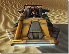 Tirsa Contender - Front