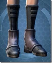 Vrook Lamar Female Boots