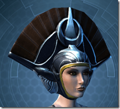Ceremonial Female Headgear