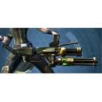 Czerka CZX-4 Assault Cannon*