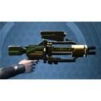 Czerka CZX-4 Blaster*