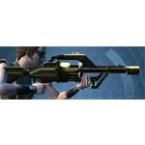 Czerka CZX-4 Blaster Rifle