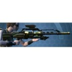 Czerka CZX-4 Sniper Rifle*