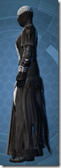 Ghostly Magus - Male Left