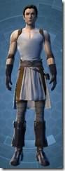 Jarael - Male Front
