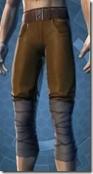 Jarael Male Pants