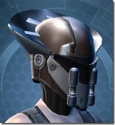 Savage Hunter Female Headgear