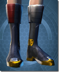 Spcetre Female Boots