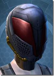 Spcetre Female Helmet