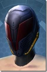 Spcetre Male Helmet