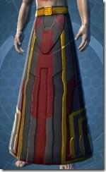 Spcetre Male Lower Robe
