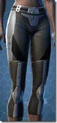 Alliance Agent Female Leggings
