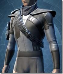 Alliance Agent Male Jacket