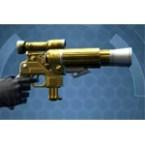 Alliance Boltblaster / Demolisher / Med-tech Blaster Pistol / Offhand Blaster*