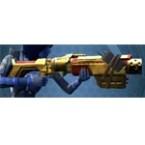 Alliance Mender / Targeter Blaster Rifle*
