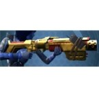Alliance Boltblaster / Demolisher Blaster Rifle*