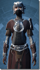 Alliance Consular - Female Close