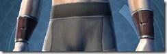 Alliance Consular Male Cuffs