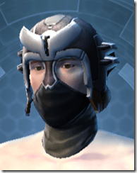 Alliance Consular Male Headgear