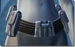 Alliance Hunter Female Belt